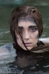 Model: @hanakele Photogephy: @skyler.samson